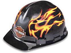 Harley Davidson Hard Hats