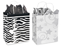 Preprinted Paper Shopping Bags