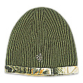 Trophy Buck Knit Cap