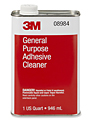 3M 08984 General Purpose Adhesive Cleaner