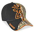 Browning® Camo Hat