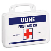 First Aid Contents Comparison Guide