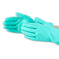 Chemical Resistant Glove Guide