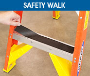 Safety Walk Tape