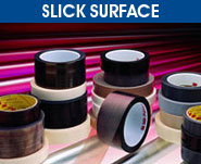 Slick Surface Tape