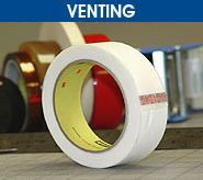 Venting Tape