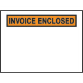 Invoice Enclosed Packing List Envelopes