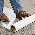 Uline Carpet Protection Tape