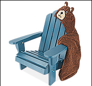 Kids' Adirondack Chairs - $750 or more