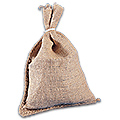 Burlap and Cloth Bags