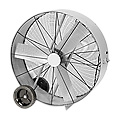 Warehouse Fans, Heaters and AC