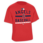 MLB Authentic T-Shirts - $300 or more