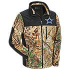 NFL CAMO JACKET - $1,500 or more