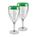 Tervis Wine Glasses - $500 or more