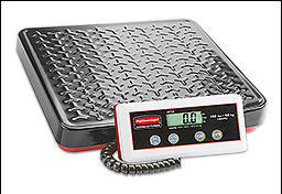 Shipping and Weighing Scales