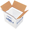 Insulated Shippers and Supplies