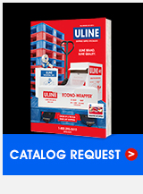 Uline - Catalog Request