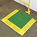 Eyewash Station Mat