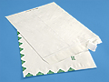 Self-Seal Flat Tyvek® Envelopes