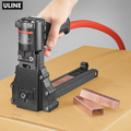 Pneumatic Stick Staplers