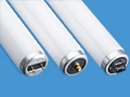 Sylvania Fluorescent Tube Bulbs