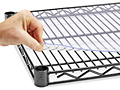 Wire Shelving Shelf Liners