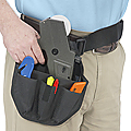 Monarch Label Gun Holster