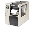 Zebra 110XI Industrial Barcode Printer
