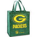 Reusable NFL Tote Bag