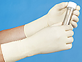 Cleanroom Latex Gloves