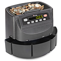 Coin Sorter Counter