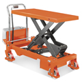 Battery Operated Lift Tables