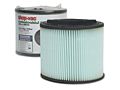 Hypoallergenic Cartridge Filter