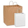Retail Bags Paper