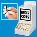 Latex Finger Cots
