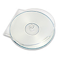 Clam Shell CD Cases