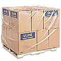 Uline Pallet Covers