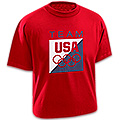 Team USA T-Shirts