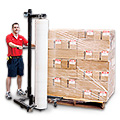 Portable Stretch Wrap Dispenser Film