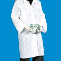 Polypropylene Protective Clothing