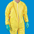 Tychem® QC Protective Clothing