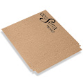 Custom Printed Stay Flat Mailers
