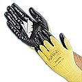 Ansell Hyflex® Nitrile Coated Kevlar Gloves