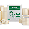 Uline High Temperature Masking Tape