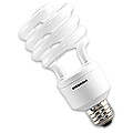 Sylvania Compact Fluorescent Light Bulbs