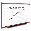 Deluxe Dry Erase Boards