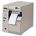Zebra 105SL Industrial Barcode Printer