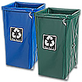 Recycling Hamper