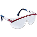 Astrospec Patriot Safety Glasses