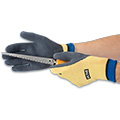 Uline Kevlar® Super Gription® Coated Gloves